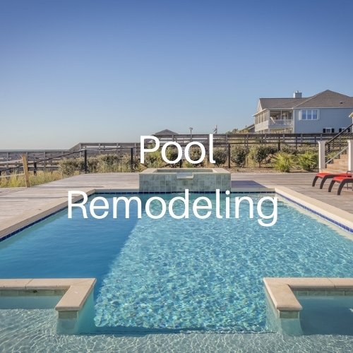 Adar Builders - Pool Remodeling